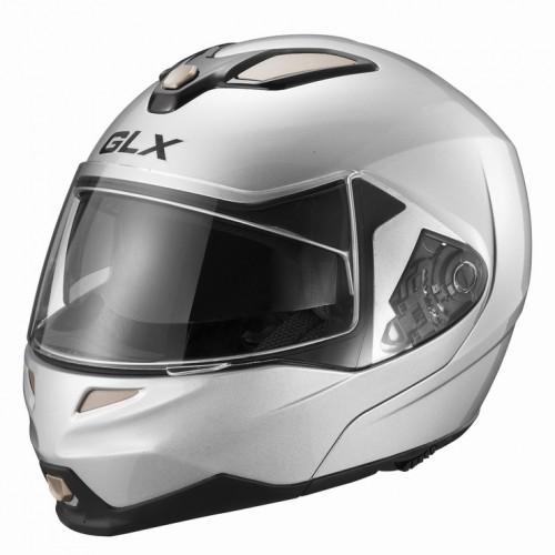 Nón Bảo Hiểm Moto GLX Che Cằm Chịu Lực Cao