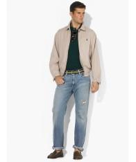 Áo Khoác Polo Ralph Lauren Nam Windbreaker Cao Cấp