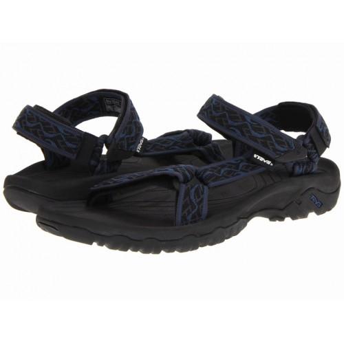 Giày Sandal Teva Nam Vải Cao Cấp Chính Hãng