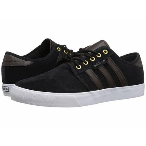 Giày Sneaker adidas Nam Skateboarding Seeley Chính Hãng