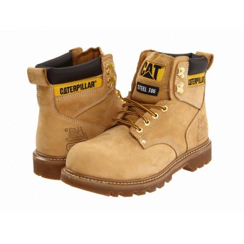Giày Boot Caterpillar Nam Shift Steel Phong Cách