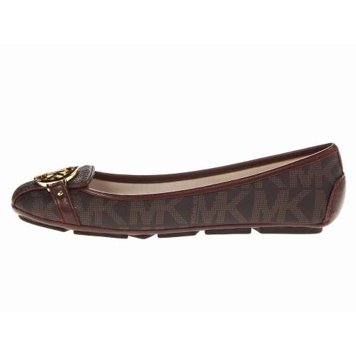 Giày Lười MICHAEL Michael Kors Nữ Fulton Hàng Hiệu