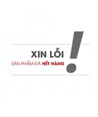 Giày Lười Hàng Hiệu Calvin Klein Nam Fredrick Da Đen Size 41