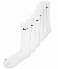 Tất (Vớ) Tennis Nike Nam Cổ Dài Dri Fit Chính Hãng (1 Đôi)
