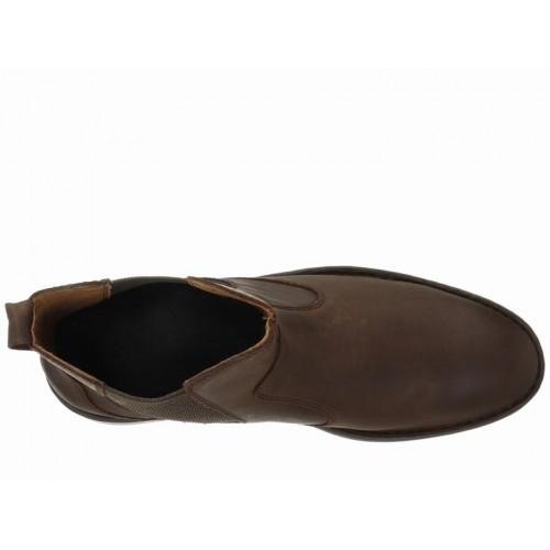 Giày Boot Cao Cấp Born Nam Mac Không Dây