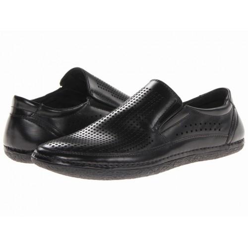 Giày Mọi Stacy Adams Nam Northshore Da Đục Lỗ