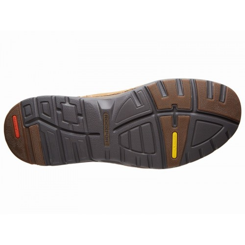 Giày Cao Cổ Thể Thao Rockport RocSports ZoneCush