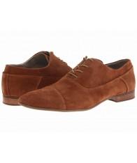 Giày Oxford Da Lộn Calvin Klein Nam Irah Cao Cấp