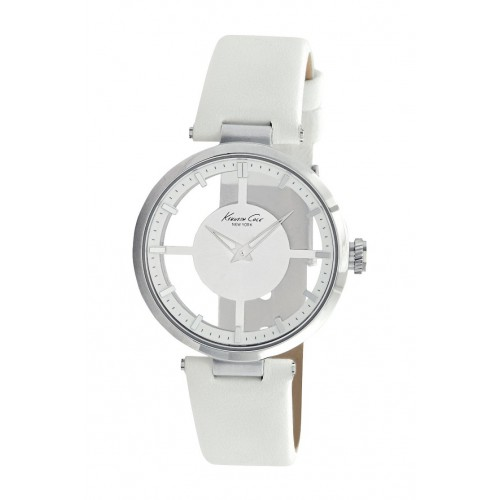 Đồng Hồ Nữ Kenneth Cole Mặt Trong Suốt