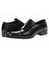 Giày Lười Công Sở Kenneth Cole New York Da Đen Knight Size 42