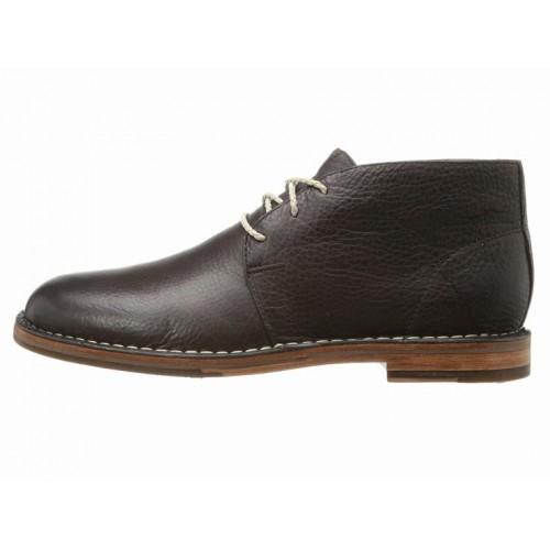 Giày Boot Hàng Hiệu Cole Haan Nam Glenn Chukka