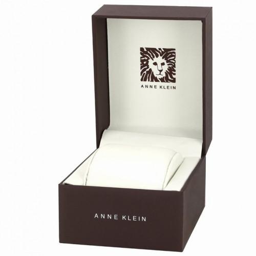 Đồng Hồ Dây Nhựa Anne Klein Nữ 1019WTWT Diamond Chính Hãng
