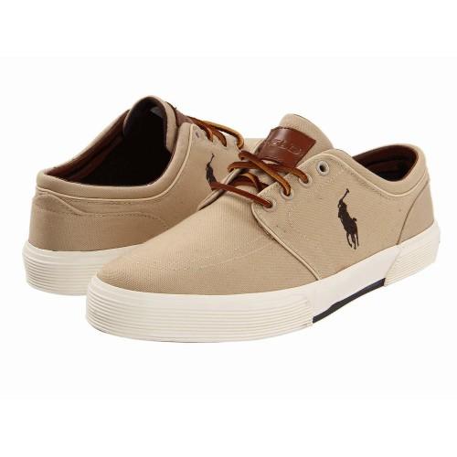 Giày Thể Thao Polo Ralph Lauren Nam Faxon Cao Cấp
