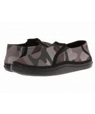 Giày Slip-On Crocs Nam Ocean Minded Waveseeker II Vải