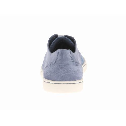 Giày Sneaker Sperry Top-Sider Nam Newport Cup Hàng Hiệu