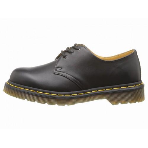 Giày Oxford Dr. Martens Nam 1461 3-Eye Gibson Chính Hãng