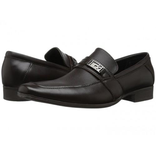 Giày Tây Mọi Calvin Klein Nam Bartley Hàng Cao Cấp