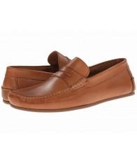 Giày Lười Cao Cấp ALDO Nam Pasquere Da Nâu Size 41