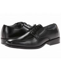 Giày Oxford Calvin Klein Nam Jamel Da Đen Hàng Hiệu