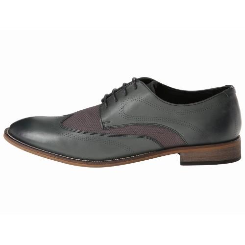 Giày Oxford Stacy Adams Nam Roulette Phong Cách