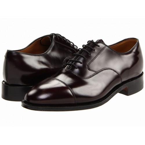 Giày Oxford Nam Johnston & Murphy Melton Da Cao Cấp Chính Hãng
