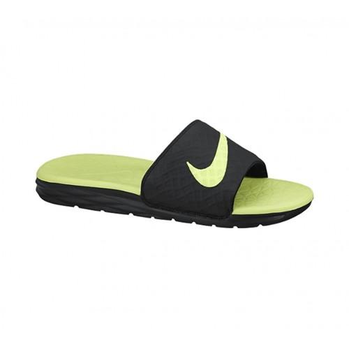 Dép Nam Nike Benassi Solarsoft Slide2 Cao Cấp Chính Hãng