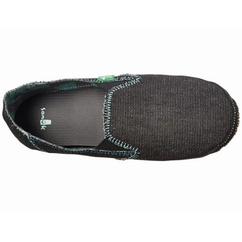 Giày Lười Nữ Sanuk Jenny Hàng Xách Tay Chính Hãng