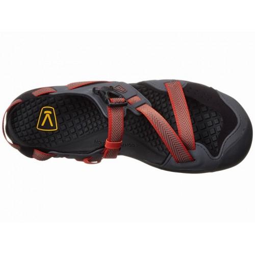 Giày Sandal Nam Keen Zambezi Kiểu Dáng Thoải Mái Hàng Hiệu