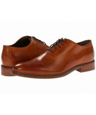 Giày Oxford Cole Haan Ox Nam Da Nâu Cao Cấp Chính Hãng