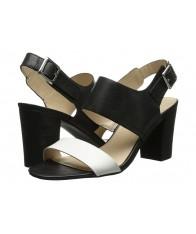 Giày Sandal Franco Sarto Nữ Gothic Cao Gót Đế Vuông
