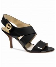 Giày Sandals Nữ MICHAEL Michael Kors Joselle Da Bóng Cao Cấp