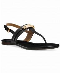 Dép Sandals Nữ COACH Caterine Đế Bệt Hàng Hiệu