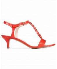 Giày Sandals Nine West Yocelin Nữ Dây Thắt Cao Cấp