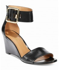 Giày Sandals Nữ Nine West Narcissus Đế Xuồng