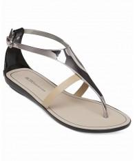 Giày Sandals BCBGeneration Caper Nữ Đế thấp Quai Kẹp