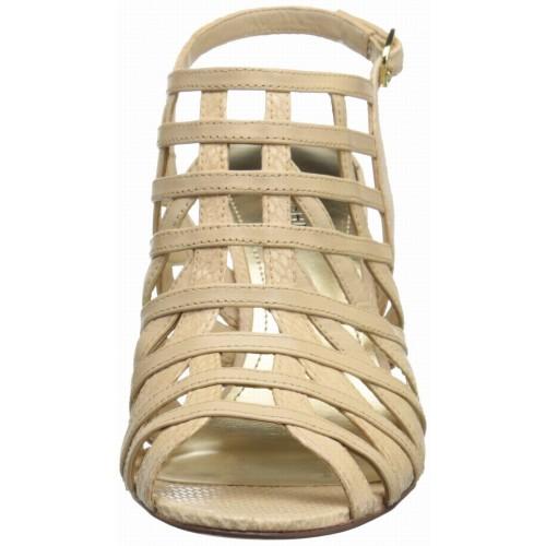 Giày Sandals Marc Fisher Nalora Nữ Dây Đan Cao Cấp