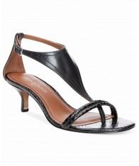 Giày Sandals Donald J Pliner Monti Nữ Gót Thấp Sành Điệu