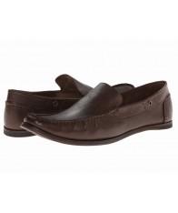 Giày Tây Lười Kenneth Cole New York Nam Fair Da Tự Nhiên Size 42