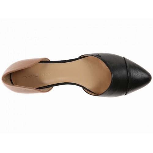 Giày Đế Bệt Tommy Hilfiger Naree3 Nữ Cao Cấp