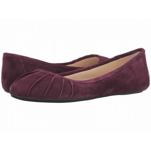 Giày Búp Bê Nữ Nine West Blustery Da Cao Cấp