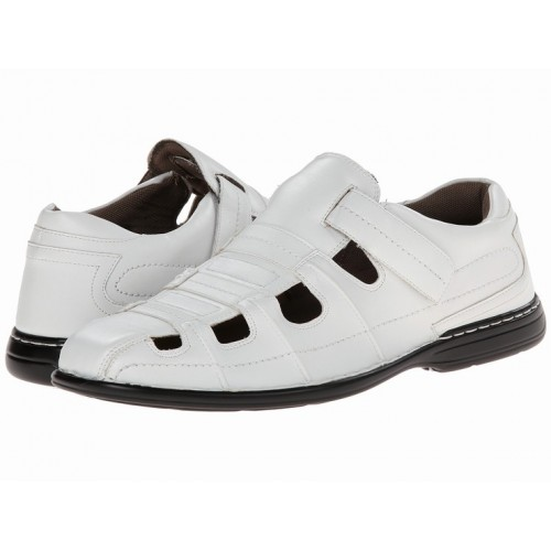 Giày Da Nam Stacy Adams Belmar Đục Lỗ Cao Cấp