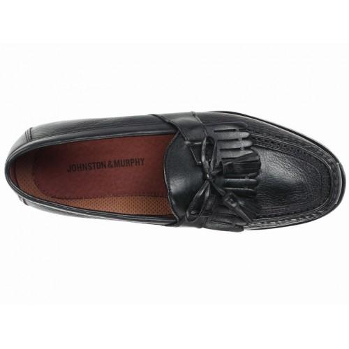 Giày Mọi Johnston & Murphy Aragon II Nam Da Cao Cấp