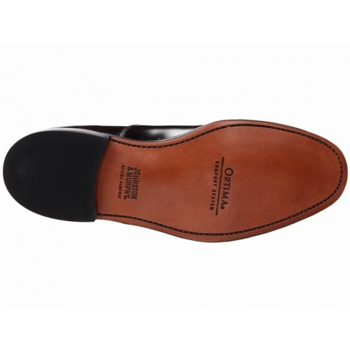 Giày Oxford Johnston & Murphy Melton Nam Cao Cấp