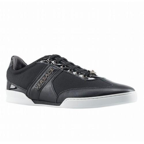 Giày Sneaker Versace Nam Logo Versace Chính Hãng