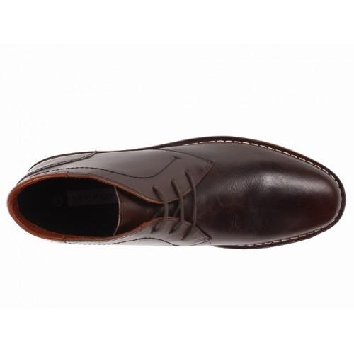 Giày Cao Cổ Nam Steve Madden Hestonn Da Chính Hãng