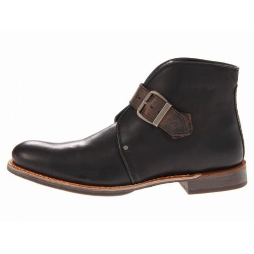 Giày Boot Caterpillar Haverhill Da Cao Cấp