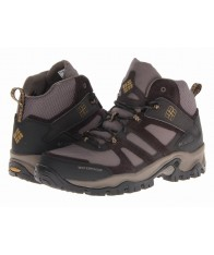 Giày Boot Nam Columbia Woodburn Chính Hãng