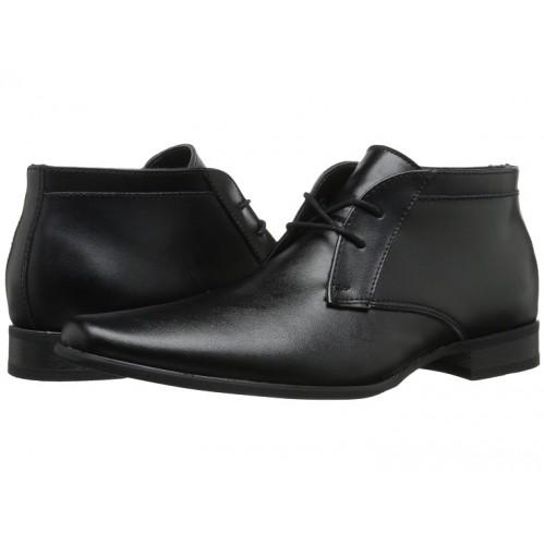 Giày Cao Cổ Calvin Klein Ballard Nam Da Chính Hãng