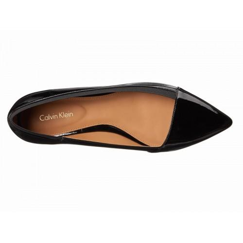 Giày Búp Bê Nữ Calvin Klein Gerarda Chính Hãng