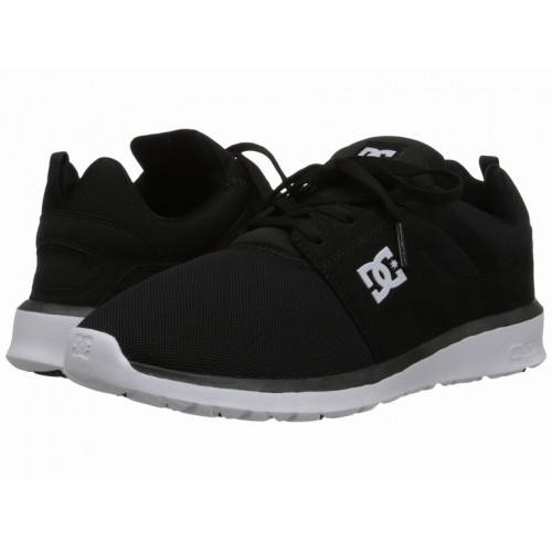 Giày Sneaker Nam DC Heathrow Cao Cấp Chính Hãng